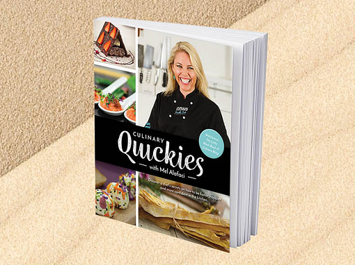 Culinary quickies