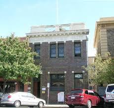 Melbourne Steamship Building - Green Hill Publishing - Studio 1 and Studio 2