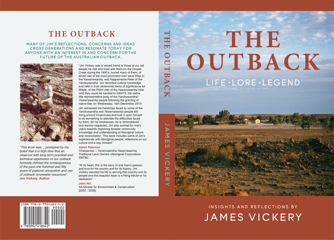 The Outback_Full Cover