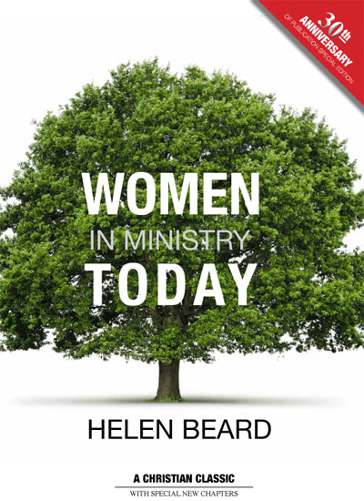 self publishing book cover women in ministry today