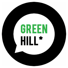 green hill publishing logo