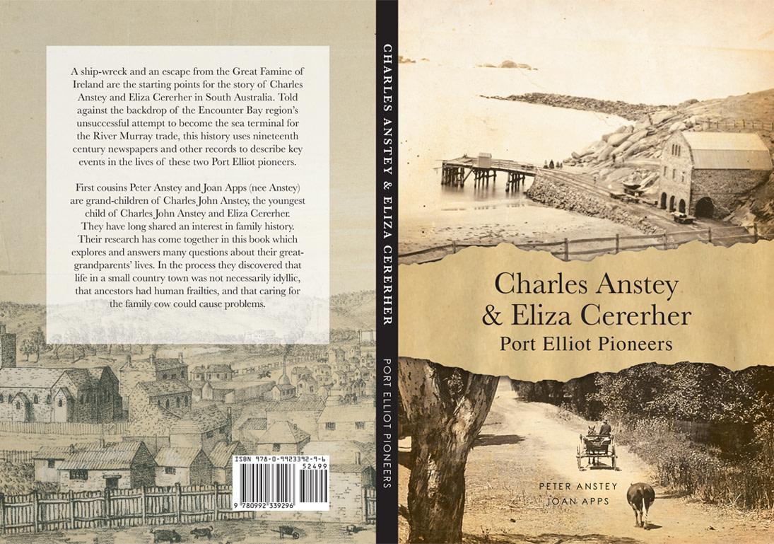 Charles Anstey_Full Cover