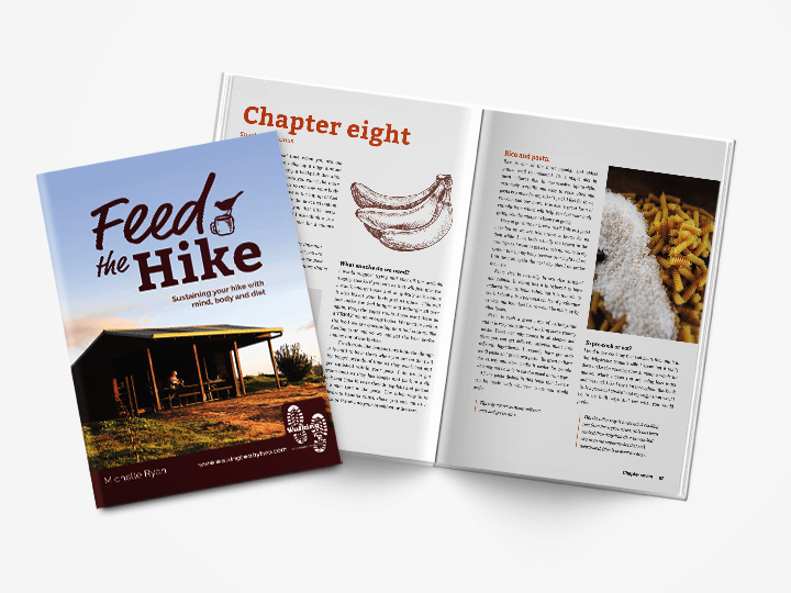 Feed the Hike by Michelle Ryan
