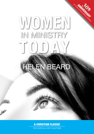 self published book women in ministry today